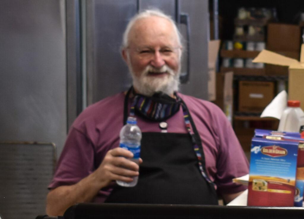 Jim Strand